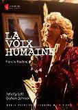"""Afficher """"voix humaine (la)"""""""
