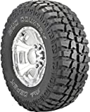 Dick Cepek Mud Country Mud Terrain Tire - 33 x 12.50R15LT 108Q C