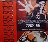 Luv connection [Single-CD]