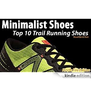 Top ten minimalist shoes trail running book 2 ebook nicholas pang