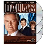 Dallas: The Complete Twelfth Seasonby Barbara Bel Geddes