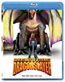Cover art for  Adventures of a Teenage Dragonslayer [Blu-ray]