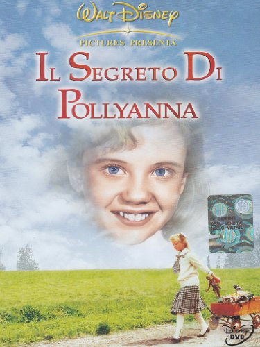 Il segreto di Pollyanna [IT Import]