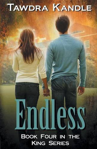 Endless: The King Quartet, Book 4