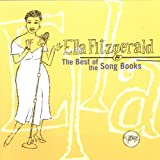 The Best Of The Song Books Ella Fitzgerald