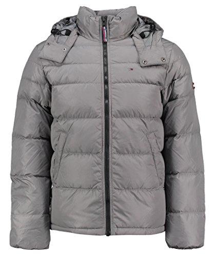 Hilfiger Denim - Nebraska HD Down Jacket, Piumino da uomo (XL (extra large))