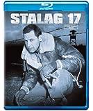 Stalag 17 [Blu-ray] (Bilingual)