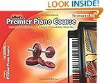 Premier Piano Course Technique, Bk 1A