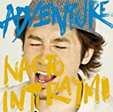 ADVENTURE(初回限定盤)(DVD付)