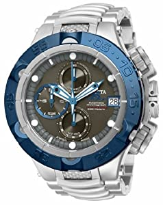 Invicta Subaqua Automatic Chronograph Mens Watch 12870