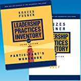 Leadership Practices Inventory 3E Participant's: Workbook and Self Assessment Set (0470293721) by Kouzes, James M.