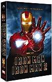 echange, troc Iron Man + Iron Man 2 - Coffret 2 DVD