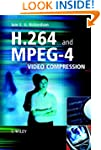 H.264 and MPEG-4 Video Compression: V...