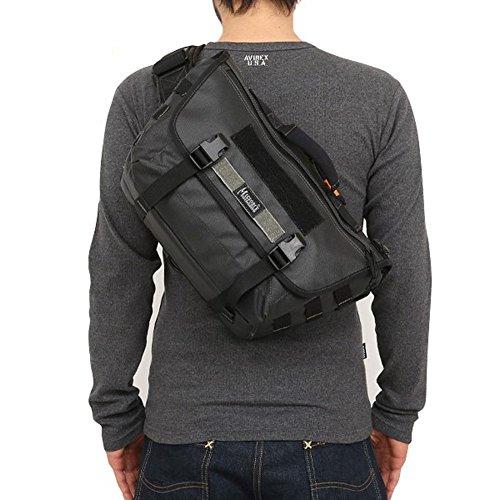マグフォース Ferocious Messenger Bag