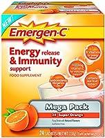 Emergen-C Orange 24pk
