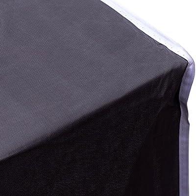 Hochwertige Abdeckung für Gartenmöbel - 200 x 150 x 70 cm