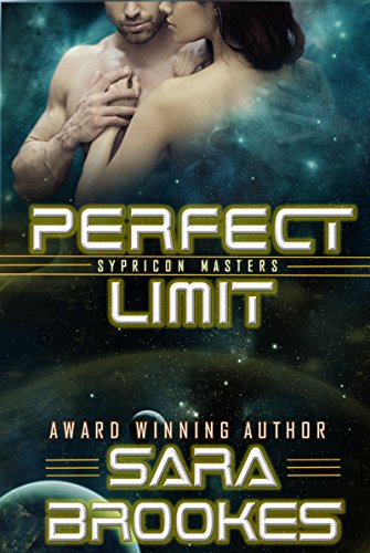 ebook: Perfect Limit (Sypricon Masters Book 2) (B00NB1PNCA)
