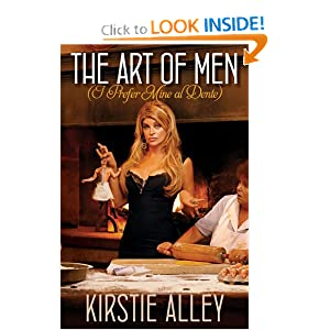 Kirstie Alley's New Book-A Book Reivew