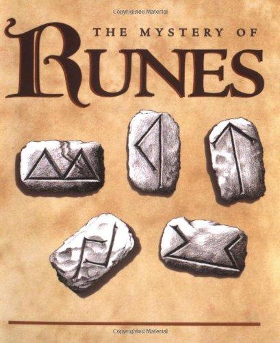 Mystery of Runes (Little Books)