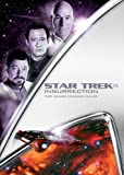 Star Trek IX: Insurrection (Bilingual)