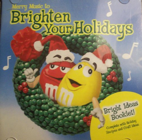 Merry Music to Brighten Your Holidays