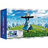 The Sound of Music (Limited Edition Collector's Set) [Blu-ray] (Bilingual)by Julie Andrews