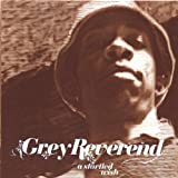 A Startled Wishby Grey Reverend