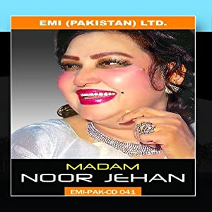 "Golden Film Hits ""Madam Noor Jehan"""