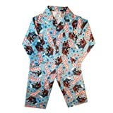 Cosy & warm Thomas the tank engine cotton Pyjamas