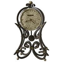 Howard Miller Vercelli Mantel Mantel Clock 635-141