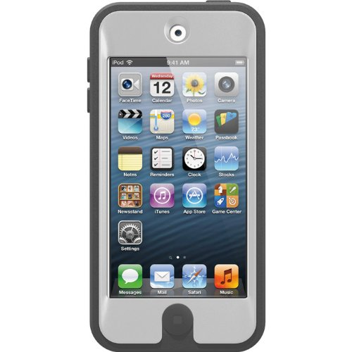 Ipod Touch 5g Waterproof Case Case For Ipod Touch 5g