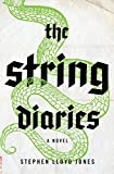 img - for The String Diaries book / textbook / text book