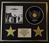 STEREOPHONICS/CD DISPLAY/LIMITED EDITION/COA/DECADE IN THE SUN