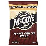 McCoys Flame Grilled Steak 6x150g