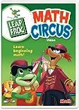 Leap Frog - Math Circus