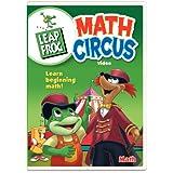 Leap Frog - Math Circus ~ Leapfrog
