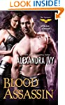 Blood Assassin (The Sentinels Series...