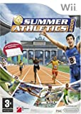 echange, troc Summer athletics 2009
