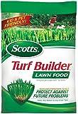 Scotts Northern Turf Builder Lawn Food 5M