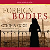 Foreign Bodies   [Cynthia Ozick]