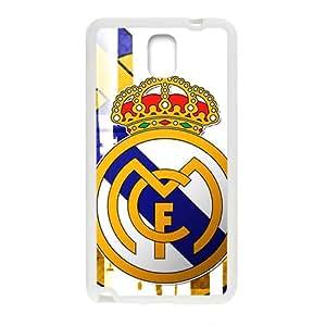 Amazon.com: Real Madrid Club de F¨²tbol Fashion Comstom Plastic case