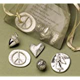 Bag of Peace Pocket Charms