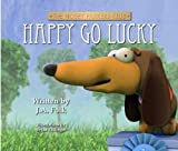 img - for Happy Go Lucky (The Nosey Parkers Club) book / textbook / text book