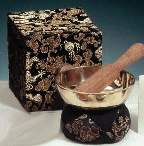 Singing Bowl Gift Box Set - 4