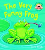 The Very Funny Frog (Peek-a-boo Pop-ups)