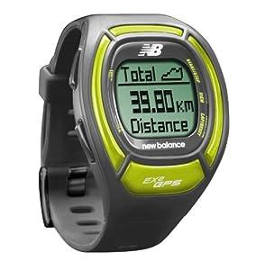 New Balance NX950 GPS Runner Watch