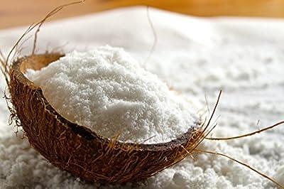 Coconut Milk Powder - USDA Certified Organic (1 lb)