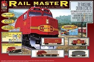 Vintage Life Like Mini Power Pack AC Accessories DC Trains ...  |Life Like Trains And Accessories