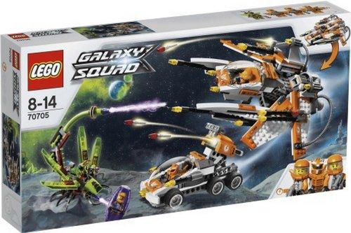 Lego Galaxy 70705 Kommando-Shuttle, 1Stück günstig kaufen