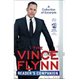The Vince Flynn Reader's Companion: A Collection of Excerpts ~ Vince Flynn